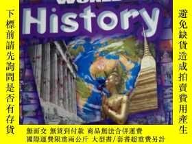 二手書博民逛書店ACCESS罕見World History Student Ed