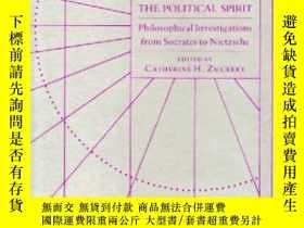 二手書博民逛書店Understanding罕見The Political SpiritY256260 Catherine H.