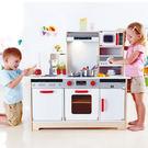 德國 Hape愛傑卡 豪華大型廚房組/廚具組