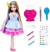 Licca 莉卡娃娃 繽紛化妝小翼娃娃 85311