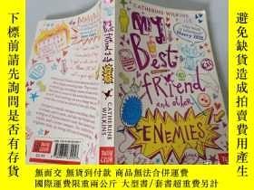 二手書博民逛書店My罕見Best Friend and other Enemies:我最好的朋友和其他敵人Y200392
