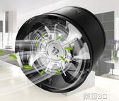 通風扇 廚房換氣扇8寸管道風機排氣扇排風扇強力抽風機衛生間200mm220 JD 新品