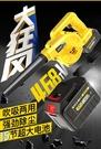 鼓風機充電式吹風機大功率鋰電吹灰無線工業...