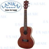 【非凡樂器】Lanikai LU-21C 23吋烏克麗麗 / 贈琴袋.吊帶.調音器.指法表