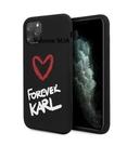 Yvonne MJA卡爾拉格菲爾德KARL LAGERFELD卡爾貓老佛爺正版 iphone 11 pro max手機殼