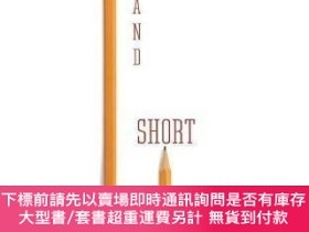 二手書博民逛書店The罕見Long And Short Of ItY255174 Gary Morson Stanford U