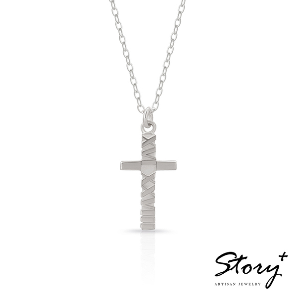 紀念日系列-BELIEVE訂製純銀項鍊(女款)《 SilverFly銀火蟲銀飾 》