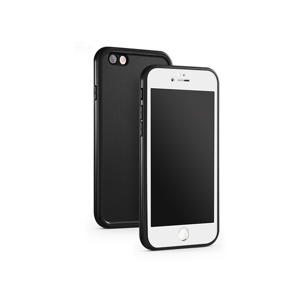 【R】IphoneX 超強 生活防水手機殼 三防手機殼 保護套 防摔 矽膠薄軟iphone 7 8plus 手機殼通用 手機套