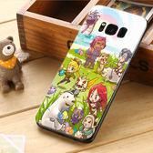 三星 Samsung Galaxy S8 S8+ plus G950FD G955FD 手機殼 軟殼 保護套 LOL 英雄聯盟