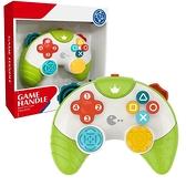學習遊戲控制器 仿真遊戲手把 聲光按鈕玩具 遙控器 幼兒玩具 0531 兒童玩具