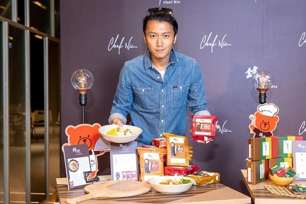 鋒味拌麵 - 麻辣 (4盒/組) |飲食生活家
