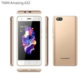 零利率 台灣大哥大 TWM Amazing A32 5 吋 4G  1G / 8G  4G手機 平價國民機