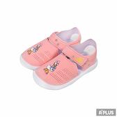 ADIDAS 童 FORTASWIM STRIPES C 防水 涼鞋 黛西 - FW6052