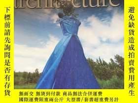 二手書博民逛書店LANDSCAPE罕見ARCHITECTURE 2005.11Y