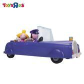 玩具反斗城 Ben&Holly s 莉莉公主的國王轎車