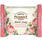 大馬士革玫瑰&乳油木果柔膚皂 100g (乾性肌適用) (效期至2019.07)