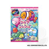 Weicker 唯可 日本NOL-可愛海洋動物入浴球【佳兒園婦幼館】
