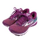 (B6) BROOKS 女鞋 慢跑鞋 GHOST 10 運動鞋 避震緩衝 1202461B511 紫紅 [陽光樂活]