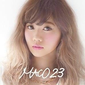 瑪可  MACO23  CD(購潮8)
