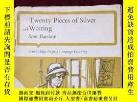 二手書博民逛書店Twenty罕見Pieces of Silver and Wai