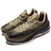 【六折特賣】Nike 籃球鞋 Air Max Infuriate Low EP 綠 黑 運動鞋 氣墊 XDR 耐磨大底 男鞋【PUMP306】 866071-200