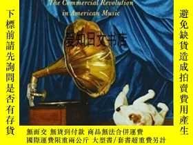 二手書博民逛書店【罕見】Selling Sounds 2012年出版Y175576 David Suisman Harvard