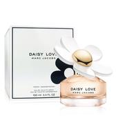 Marc Jacobs Daisy Love 親愛雛菊女性淡香水100ml TESTER(環保盒有蓋版)【UR8D】