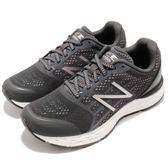 New Balance 慢跑鞋 NB 680 灰 米白 入門款緩震跑鞋 運動鞋 女鞋【PUMP306】 W680CB5D