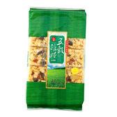 九福沙琪瑪-五穀雜糧口味400g【愛買】