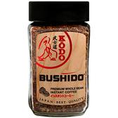 HACO武士道咖啡雙層風味95G【愛買】