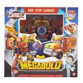 《 CARBOT 》衝鋒戰士 超能米德 / JOYBUS玩具百貨