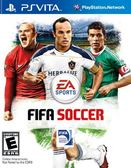 PSV EA Sports FIFA Soccer  國際足盟大賽 12(美版代購)
