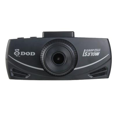 贈送32G Class10記憶卡 DOD LS370W FULL HD行車記錄器