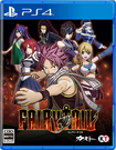 PS4  FAIRY TAIL 魔導少年 中文版  2020年3月19日上市