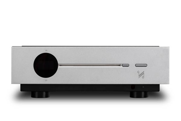 台北新北音響專賣店/名展影音   英國QUAD Artera Play CD 播放機 /USB DAC/前級
