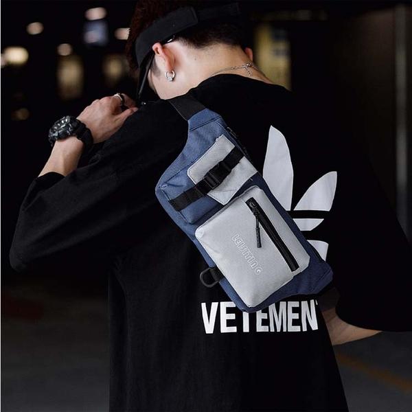 【5折超值價】潮流時尚日系簡約單肩風格造型斜背包