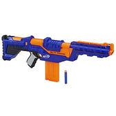 孩之寶Hasbro NERF系列 兒童射擊玩具 菁英系列 三角洲騎兵 E1912