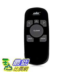 [106美國直購] 遙控器 High-end Remote Controller [Large buttons] for iRobot Roomba 500 600 700 800 980