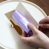 創意垃圾桶家用北歐客廳臥室衛生間有蓋廚房筒辦公室塑料大半自動 易貨居