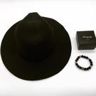 BIRDYEDGE 設計 歐美 大帽穿搭  禮帽  帽子 CAMP 紳士帽  鴨