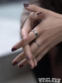 戒指【巷南】925純銀泰銀十二時辰開口戒復古ins網紅羅馬數字戒指 迷你屋 618狂歡