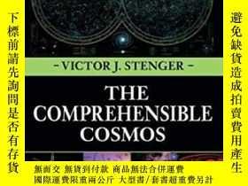 二手書博民逛書店The罕見Comprehensible CosmosY25517