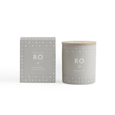 【SKANDINAVISK 丹麥香氛】RO 寧靜嚮往 香氛蠟燭 190g