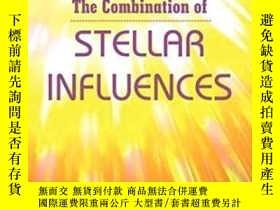 二手書博民逛書店The罕見Combination Of Stellar InfluencesY307751 Reinhold