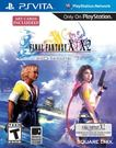 PSV FINAL FANTASY X|X-2 HD Remaster 太空戰士 X/X-2 HD版 合輯(美版代購)