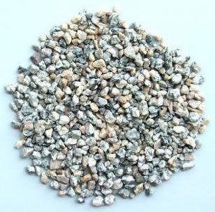 水族過濾濾材 穩定水質 散發礦物質 麥飯石 500g