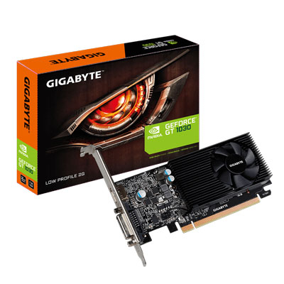 GIGABYTE 技嘉 GT 1030 D5 2GL 顯示卡