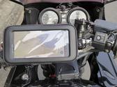 JETS Suzuki GSR nex GSX-R150 GSX-S150機車導航座導航支架改裝手機座手機架摩托車導航架
