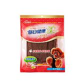 寵物家族-【每日健康】柔系列 羊肉原味 200g(軟肉乾)