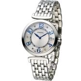 Standel Luxury 詩丹麗 極光系列時尚鑽錶 5S1501-111S-WM